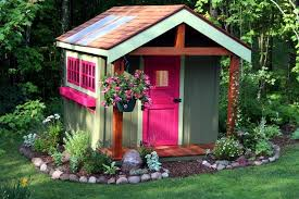 Small Picture 20 ideas for the home garden homemade wooden in country house