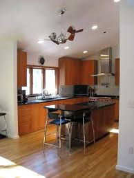 ceiling fan kitchen its really cool looks are a bonus and its quite the conversation piece ceiling fan kitchen