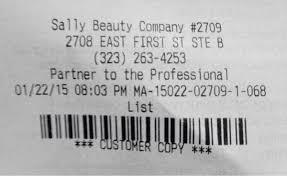 sally beauty supply 2708 e 1st st los