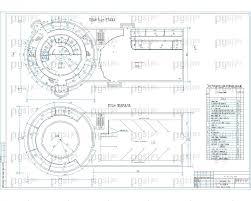 Скачать бесплатно дипломный проект ПГС Диплом № Бизнес центр  План 1 го этажа план подвала автостоянка на 10 машин jpg