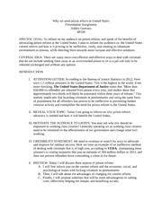 prison reform essay co prison reform essay