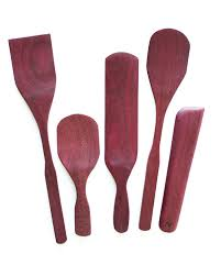 kitchen utensil: exotic  piece kitchen utensil set
