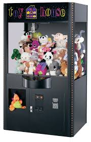 Stuffed Animal Vending Machine Delectable I WILL Have One In My House Dream Home Pinterest Toy House And Toy