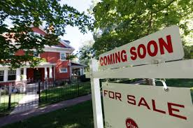 Growing And Shrinking Cities Where The Supply Of Homes For Sale Is Growing And