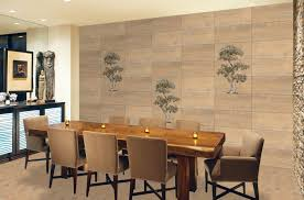 wall tiles design for dining room