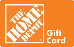 Small Picture Buy Home Depot Gift Cards at a Discount Gift Card Granny