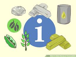 Making Contracts More Profitable Best 44 Ways To Make Money In Commodities WikiHow