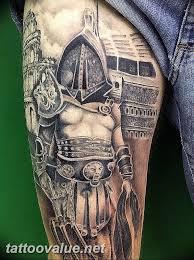 Photo Tattoo Gladiator 01032019 221 Idea For Tattoo Tattoo With