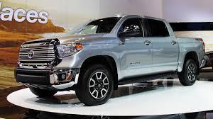 2014 Toyota Tundra. New Pickup Trucks. - YouTube