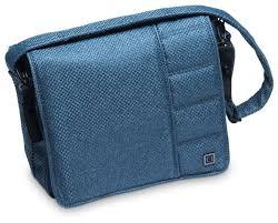 Купить <b>Сумка Moon Messenger</b> Bag Blue Panama по низкой цене ...