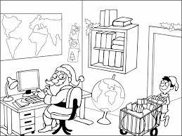 Disegni Di Natale Da Colorare E Da Stampare Gratis
