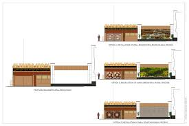 Small Picture Boundary Wall Design