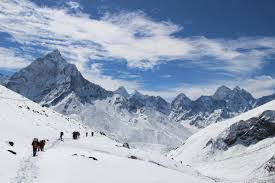 everest base c express trekking