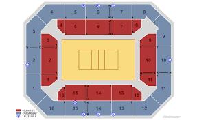 Tickets Ohio State Buckeyes Womens Volleyball Vs Iowa