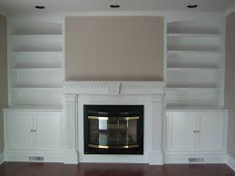 classic living room wall unit by