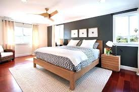 Accent Walls Bedroom Awesome Decorating
