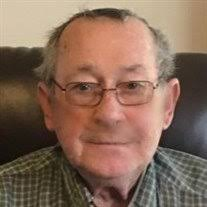 Donald Harold Pardue | Iredell Free News