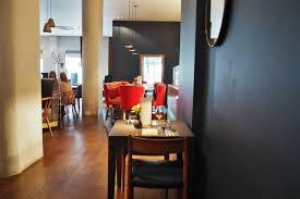 the almanack kenilworth dining area