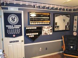 New York Yankees Bedroom Decor