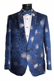 Patterned Tuxedo Fascinating Patterned Tuxedo Suit Fashion Trends Of Jackets
