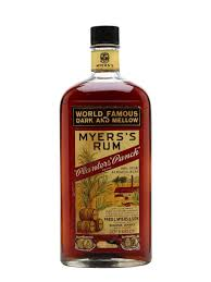 myers s rum planters punch bot 1960s