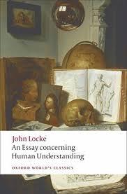 John locke an essay concerning human understanding of identity and