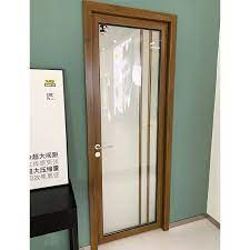 china bathroom aluminum frame frosted