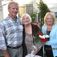 Elizabeth Aunt Betty Lachance - Burlington, Ontario, Canada ...