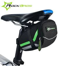 Rockbros אופניים תיק 2017 נגד שריטות mtb הרי אופני כביש מושב אוכף תיק ...