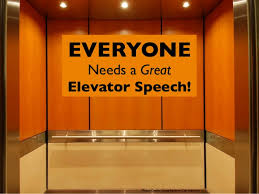 What Is A Elevator Speech Elevator Speech In A Job Search Know Your Target Audience The