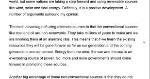 alternative sources of energy ielts essay topic  alternative sources of energy ielts essay topic