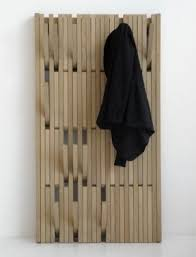 Coat Rack Hanging Wall Hanging Coat Rack Foter 43