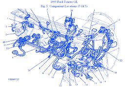 93 ford taurus fuse box diagram freddryer co 2000 Ford Taurus Fuse Box Diagram at 1993 Ford Taurus Fuse Box Diagram