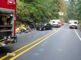 Troutdale teen in critical condition after two-car crash on Oregon 18 east  of Otis - oregonlive.com
