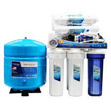 Máy lọc nước Toàn Mỹ - Hydrogen TMK 71411 không vỏ tủ