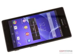 Sony Xperia M2 pictures, official photos
