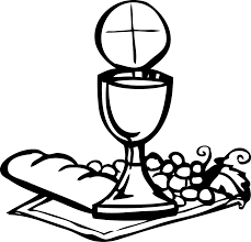 Holy Communion Coloring Pages For Kids Printable Coloring Page For