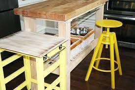 Vintage Metal Kitchen Cart Mini Kitchen Island Country Kitchen Designs