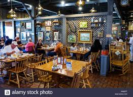 Florida Stuart Cracker Barrel Old Country Store restaurant