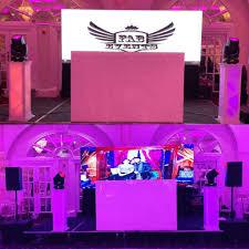 Dj Lighting Hire London Professional Dj Lighting Screens Hire Led Dance Floor