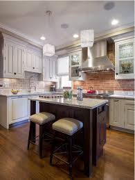Two Tone Kitchen Cabinets Decorology