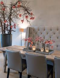 table with bench. dining tables, awesome gray rectangle modern wooden table with bench stained ideas: elegant