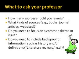 term paper powerpoint presentation a scientific