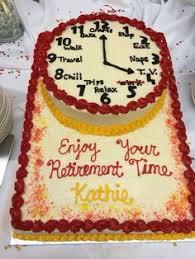 24 Best Retirement Cakes Images Retirement Cakes Retirement Party