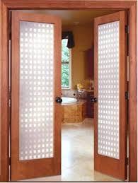 opaque glass door elegant fabulous fantastic interior french doors with glass interior french doors with frosted opaque glass door