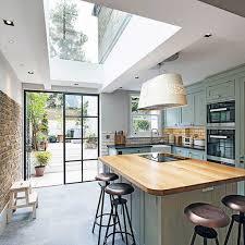 Conservatory Kitchen Ideas 31