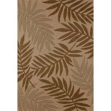 plymouth resting beige 8 ft x 11 ft indoor outdoor area rug