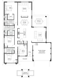 luxury floor plans home act modern n country house plansee molybdenum full size