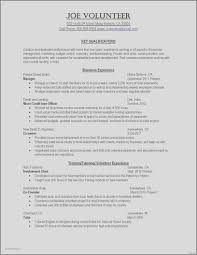 Resume Sample For Part Time Retail Elegant Resume Samples Skills
