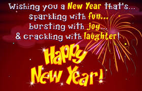 Happy New Year WhatsApp Status Facebook Messages One Liners Impressive Happy New Year 2017 Quotes
